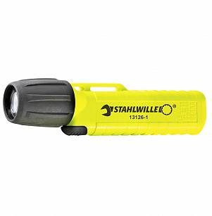 Latarka LED torch 77490011 STAHLWILLE